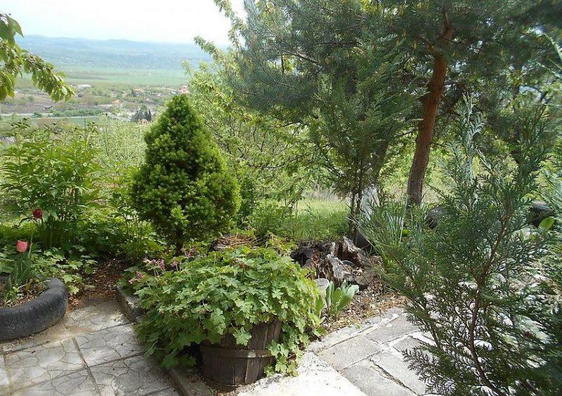 Immobilien haus in aytos burgas bulgarien 2 for Gartengestaltung 700 qm