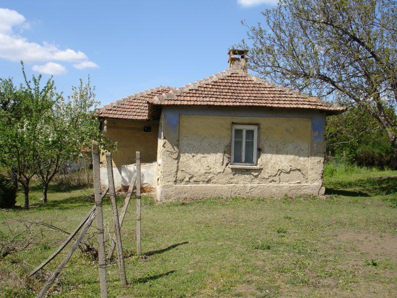 property house in kovachitsa montana bulgaria cheap