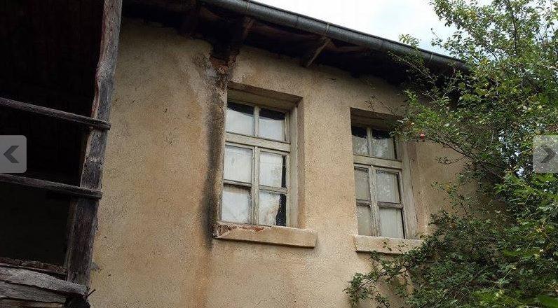 immobilien haus in slavyanin stara zagora bulgarien. Black Bedroom Furniture Sets. Home Design Ideas