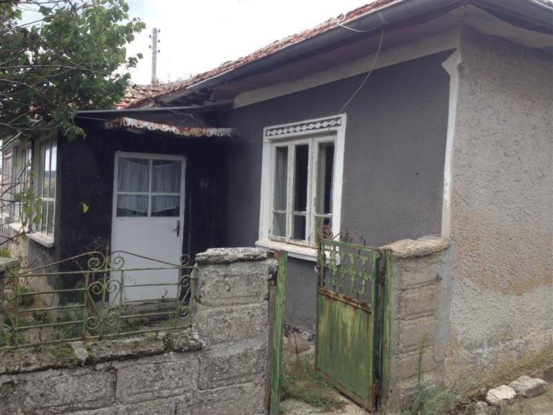 immobilien haus in vedrina dobrich bulgarien 70 qm bungalow 1770 qm garten 50 km nach varna. Black Bedroom Furniture Sets. Home Design Ideas