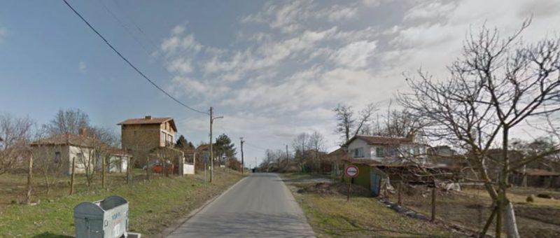 immobilien haus in dimchevo burgas bulgarien 50 qm haus 1 schlafzimmer 755 qm garten 20. Black Bedroom Furniture Sets. Home Design Ideas