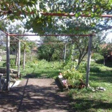 Immobilien haus in sokolitsa plovdiv bulgarien 80 qm for Gartengestaltung 700 qm