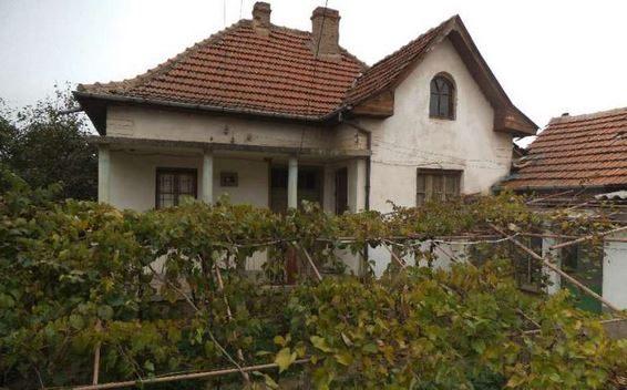 immobilien haus in lehchevo montana bulgarien 90 qm haus 4 schlafzimmer 1500 qm garten. Black Bedroom Furniture Sets. Home Design Ideas