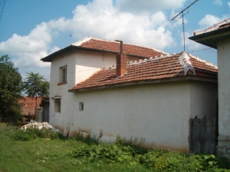 property house in dolno belotintsi montana bulgaria