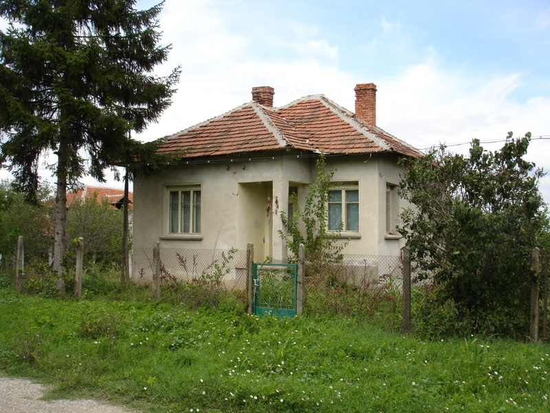 property house in dobri dol montana bulgaria nice and