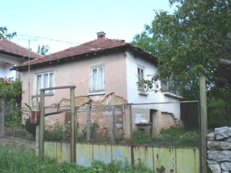 Immobilier kovachitsa montana bulgarie belle maison for Bon id garage