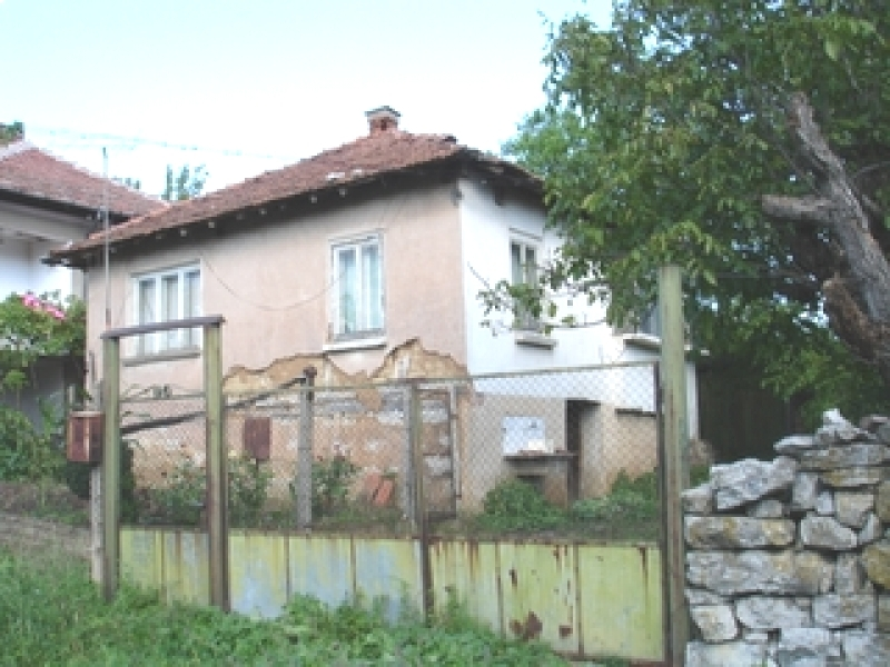 Property house in kovachitsa montana bulgaria nice for Big nice houses for sale