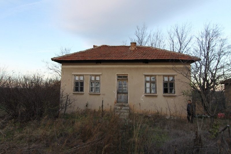 Property house in septemvriytsi montana bulgaria very for Extremely cheap houses
