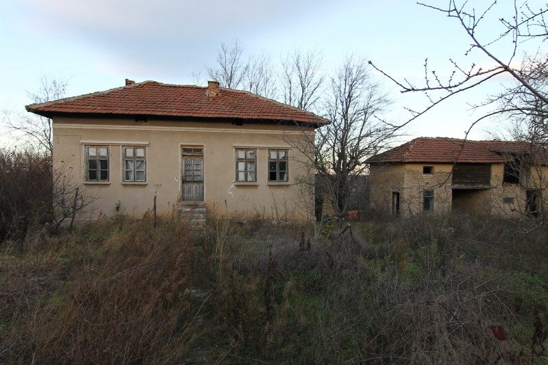 property house in septemvriytsi montana bulgaria very