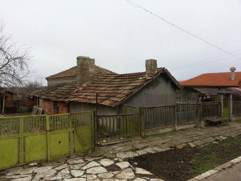 immobilien haus in malina dobrich bulgarien 70 qm bungalow 1000 qm garten 30 km balchik. Black Bedroom Furniture Sets. Home Design Ideas