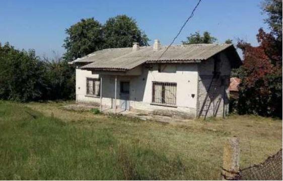 immobilien haus in cheshnegirovo plovdiv bulgarien 50 qm haus 1 schlafzimmer 724 qm. Black Bedroom Furniture Sets. Home Design Ideas