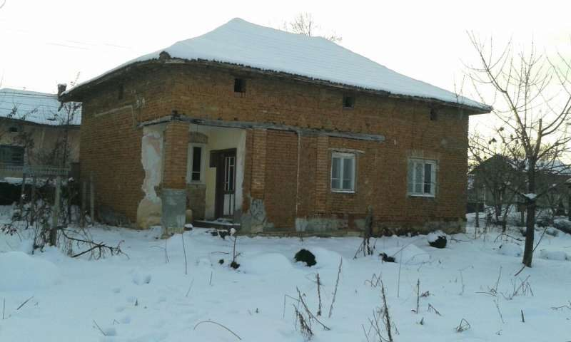 Property house in gigen pleven bulgaria very cheap for Extremely cheap houses