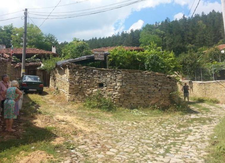 Immobilien haus in gradets sliven bulgarien 100 qm for 300 qm garten gestalten