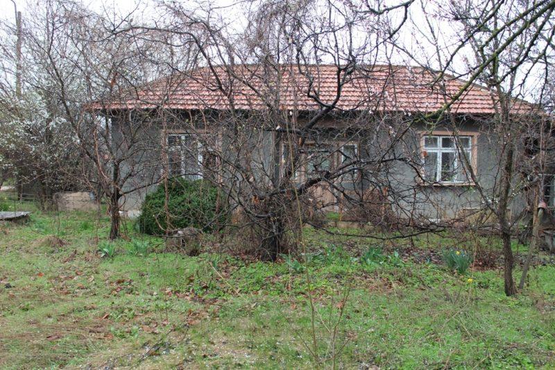 Immobilier polyana silistra bulgarie une v ritable for Jardin veritable
