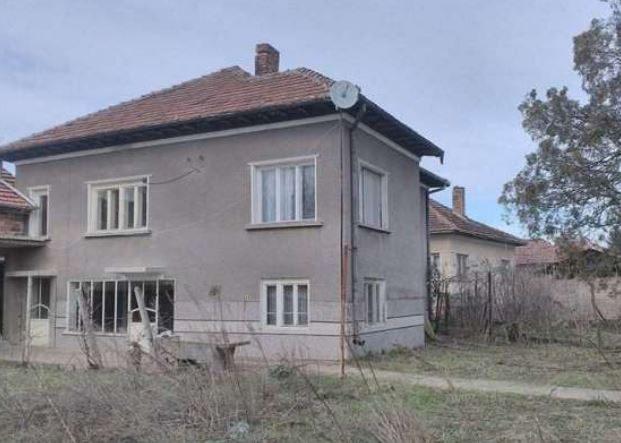 immobilien haus in gradets vidin bulgarien 100 qm haus 3 schlafzimmer 1000 qm garten 11. Black Bedroom Furniture Sets. Home Design Ideas