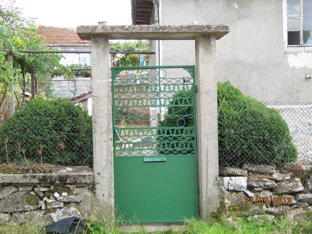 Immobilien haus in malko tarnovo burgas bulgarien 122 for 300 qm garten gestalten