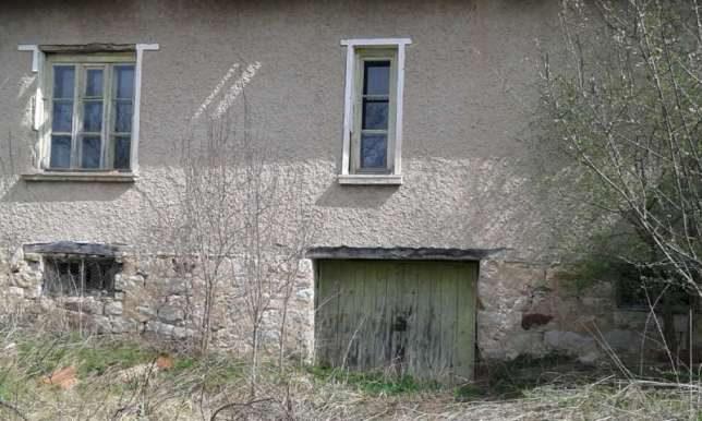 immobilien haus in bistrilitsa montana bulgarien 70 qm haus mit 3 schlafzimmern 1450 qm. Black Bedroom Furniture Sets. Home Design Ideas