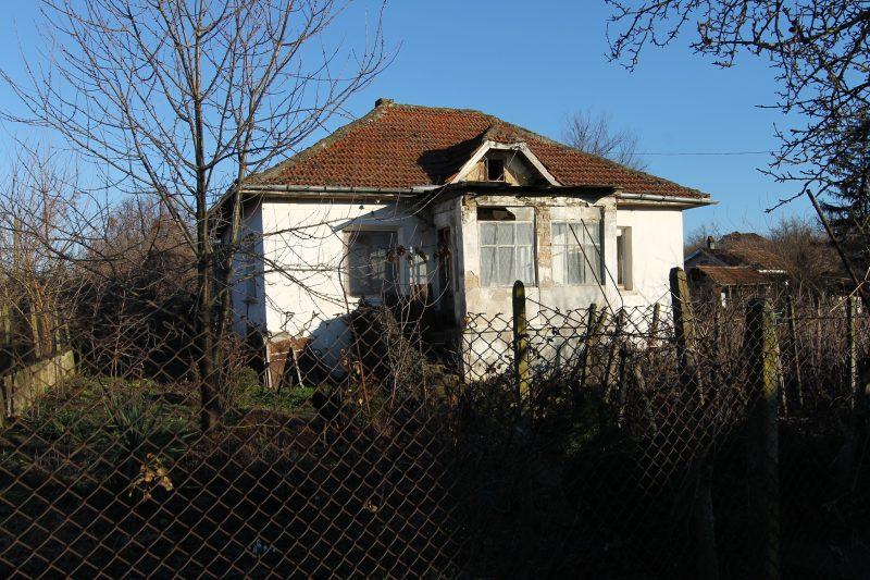 property house in stanevo montana bulgaria cheap