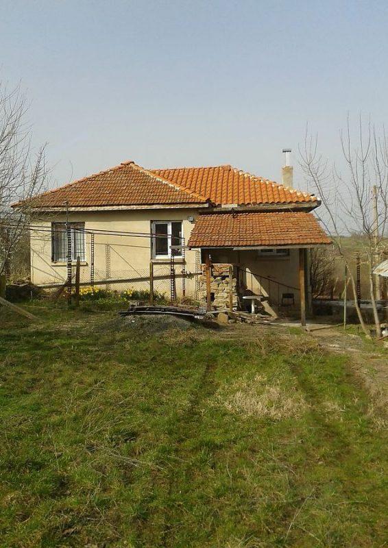 immobilien haus in draka burgas bulgarien 50 qm. Black Bedroom Furniture Sets. Home Design Ideas