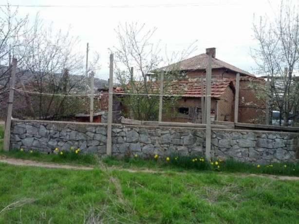 immobilien haus in karabunar pazardzhik bulgarien 70 qm haus mit 3 schlafzimmern qm. Black Bedroom Furniture Sets. Home Design Ideas
