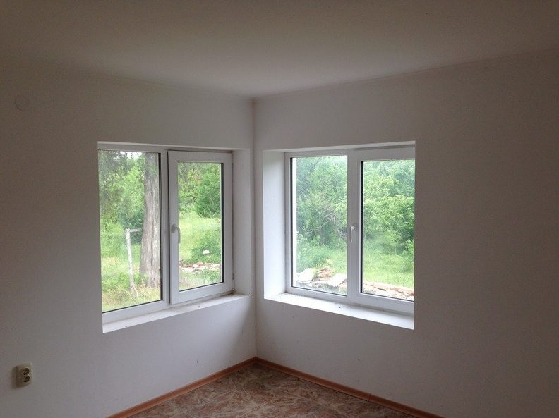 Immobilien haus in vasilevo dobrich bulgarien 80 qm for Wohnzimmer 80 qm