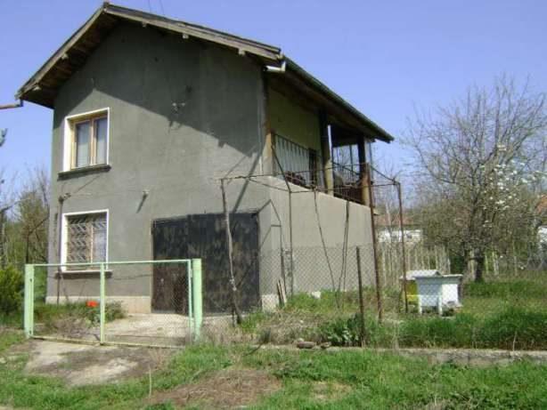 immobilien haus in kovachitsa montana bulgarien 70 qm ferienhaus 3 schlafzimmer 1030 m. Black Bedroom Furniture Sets. Home Design Ideas