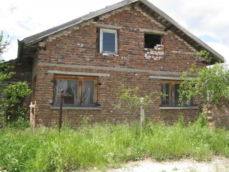 property house in relyovo sofia province bulgaria