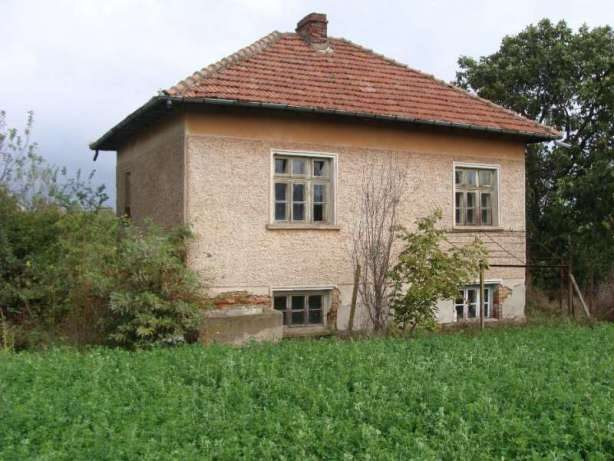 immobilien haus in borovan vratsa bulgarien 60 qm haus 2 schlafzimmer 2360 m garten 30. Black Bedroom Furniture Sets. Home Design Ideas