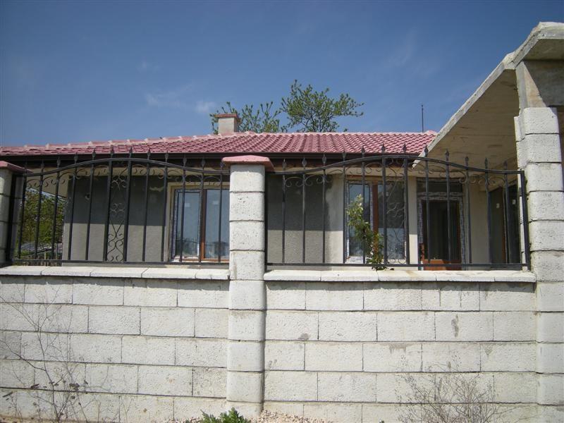 immobilien haus in osenovo varna bulgarien haus 80 qm 5 km vom schwarzen meer land 600 qm. Black Bedroom Furniture Sets. Home Design Ideas