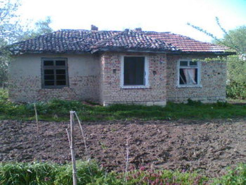 immobilien haus in stefan karadzha varna bulgarien haus 50 qm 2 zimmer 60 km vom. Black Bedroom Furniture Sets. Home Design Ideas