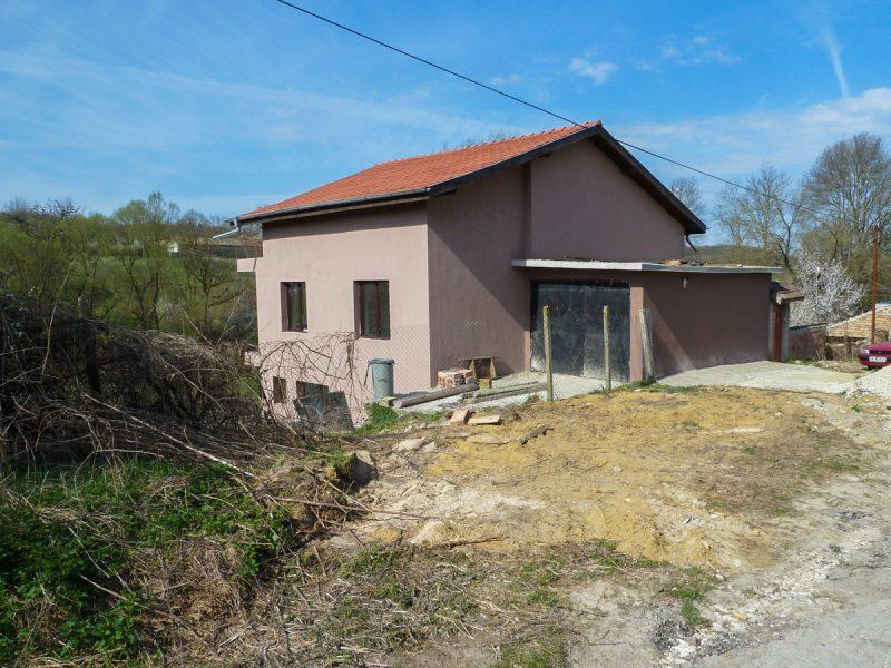 Immobilien haus in radevo varna bulgarien 3 for Wohnzimmer 33 qm