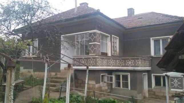 immobilien haus in septemvriytsi montana bulgarien 80. Black Bedroom Furniture Sets. Home Design Ideas