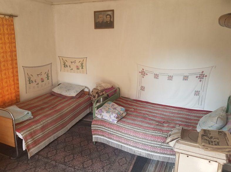 immobilien haus in kara mihal razgrad bulgarien 3 schlafzimmer haus 1700 qm garten 30 km. Black Bedroom Furniture Sets. Home Design Ideas