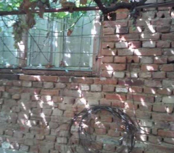 Immobilien haus in bryastovo sliven bulgarien 30 qm for Gartengestaltung 700 qm