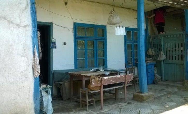 immobilien haus in drinovo targovishte bulgarien 3 schlafzimmer haus 2650 qm garten 10 km. Black Bedroom Furniture Sets. Home Design Ideas
