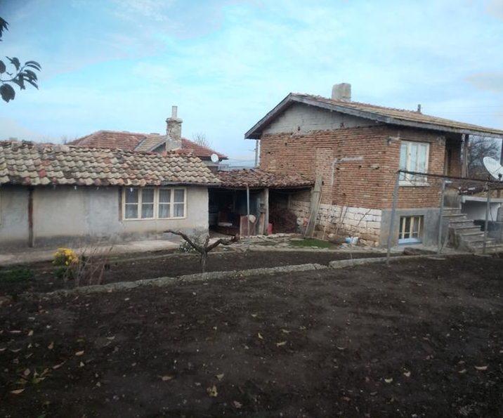Immobilien haus in general kiselovo varna bulgarien 3 for Gartengestaltung 700 qm