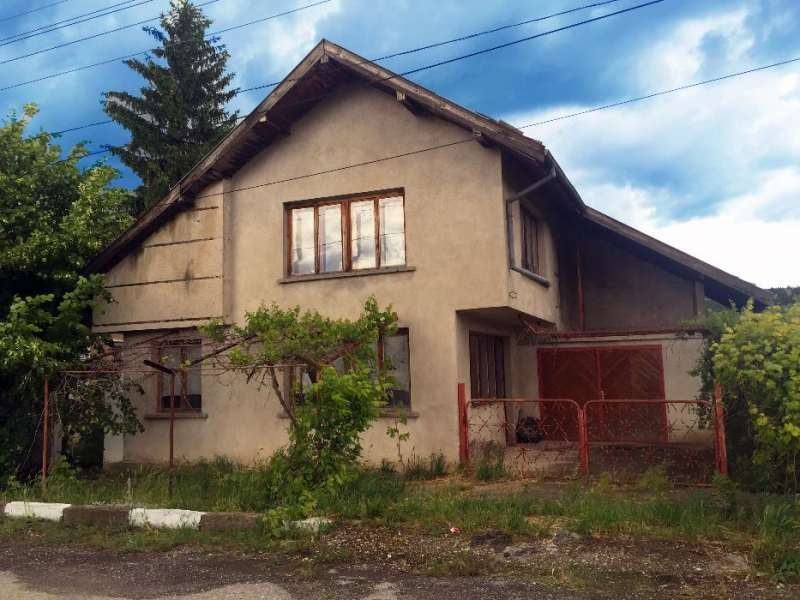 Property house in dragomirovo veliko tarnovo bulgaria for Big nice houses for sale
