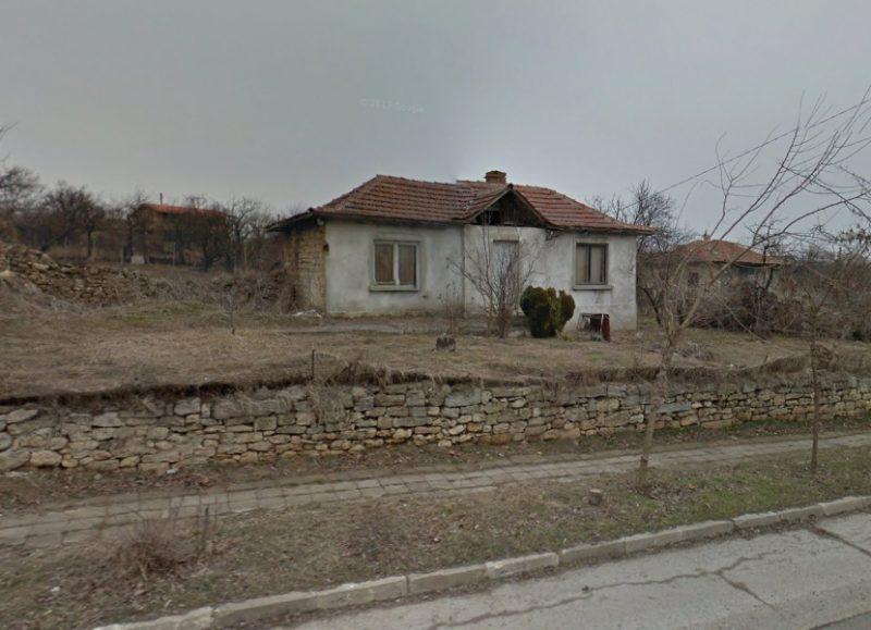 immobilien haus in izgrev varna bulgarien 50 qm haus 1300 qm grundst ck 20 km nach varna. Black Bedroom Furniture Sets. Home Design Ideas