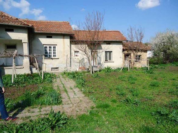 immobilien haus in orehovitsa pleven bulgarien 120 qm haus 5 schlafzimmer 1000 qm g rten. Black Bedroom Furniture Sets. Home Design Ideas