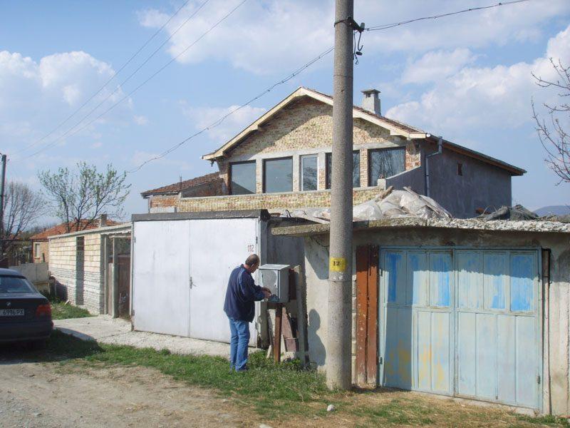 immobilien haus in orizare burgas bulgarien 200 qm haus 3 schlafzimmer 15 km von sunny beach. Black Bedroom Furniture Sets. Home Design Ideas