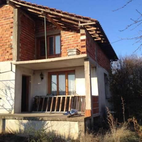 immobilien haus in zelenikovo plovdiv bulgarien 120. Black Bedroom Furniture Sets. Home Design Ideas