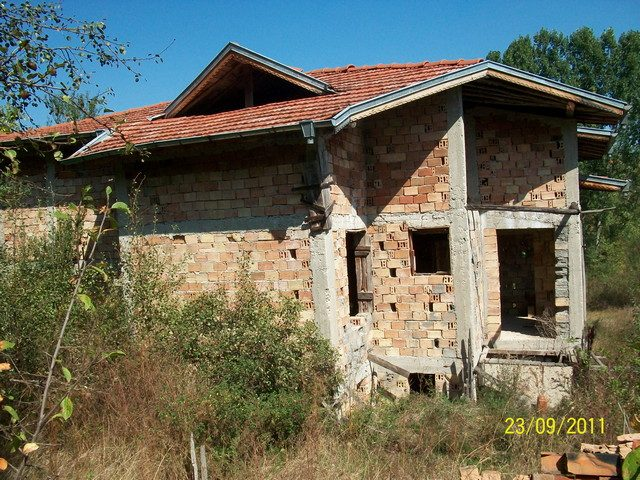 immobilien haus in kazanka stara zagora bulgarien 150 qm villa 7 zimmer 800 qm garten 20. Black Bedroom Furniture Sets. Home Design Ideas