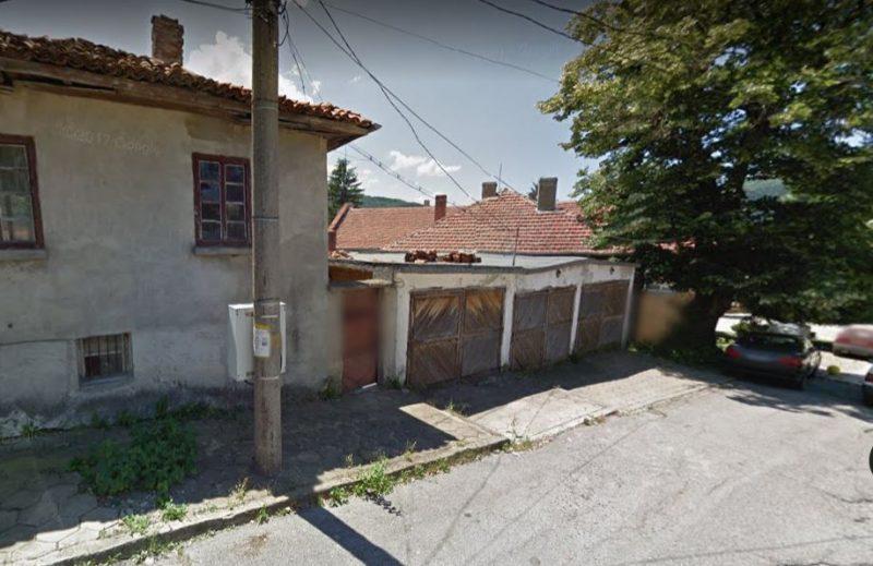 Immobilien haus in kotel sliven bulgarien 144 qm haus for 300 qm garten gestalten