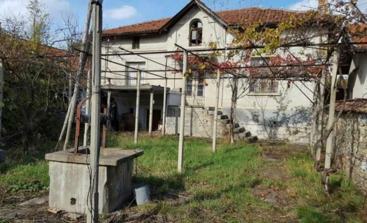 Immobilien haus in tazha stara zagora bulgarien 80 qm for 300 qm garten gestalten