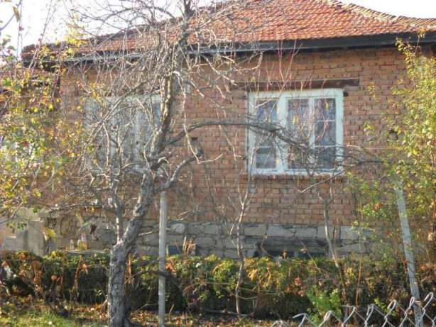 immobilien haus in sokolitsa plovdiv bulgarien 50 qm haus 2 zimmer 375 qm garten 60 km. Black Bedroom Furniture Sets. Home Design Ideas