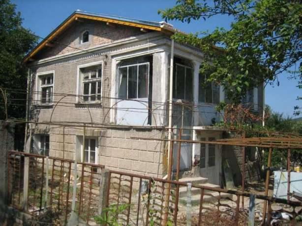 immobilien haus in rosen burgas bulgarien 150 qm haus 7 zimmer 1200 qm garten 20 km von. Black Bedroom Furniture Sets. Home Design Ideas