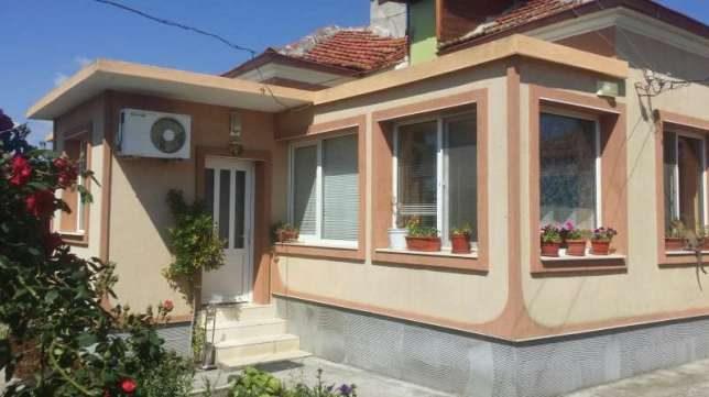 immobilien haus in kamenar burgas bulgarien 120 qm. Black Bedroom Furniture Sets. Home Design Ideas