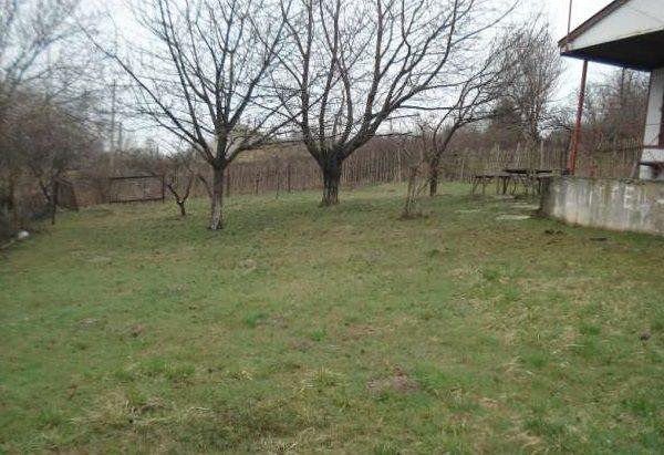Immobilien haus in kranevo dobrich bulgarien 30 qm for Gartengestaltung 700 qm