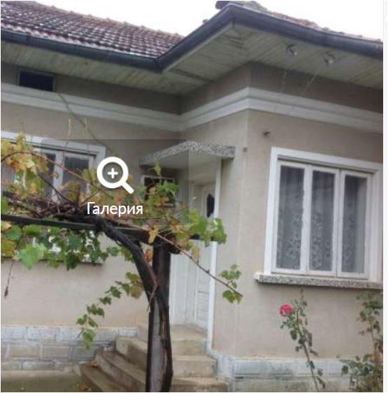 immobilien haus in profesor ishirkovo silistra bulgarien 70 qm haus 3 schlafzimmer ein. Black Bedroom Furniture Sets. Home Design Ideas