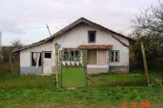 immobilien haus in opanets dobrich bulgarien 70 qm haus 2 schlafzimmer 560 qm garten 50. Black Bedroom Furniture Sets. Home Design Ideas